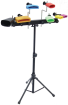 Mano Percussion - Multi-Mount Percussion Stand