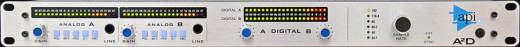 A2D - Dual 312 Mic Preamps with Digital Output