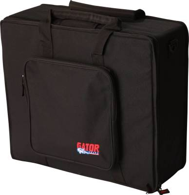 Lightweight Mixer Case - 19'' x 26''