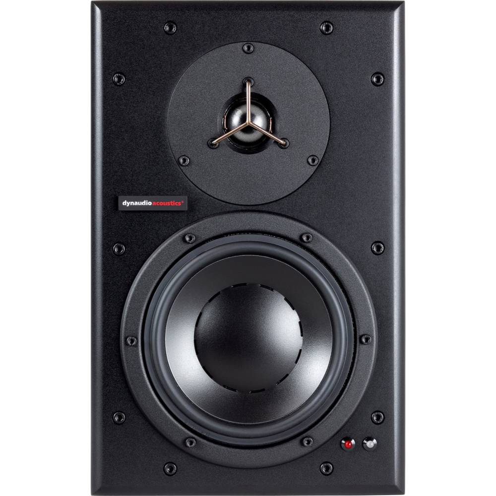 Dynaudio Bm6a Active Studio Monitor Long Amp Mcquade