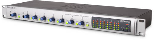 Digimax D8 with 24-Bit ADAT Output