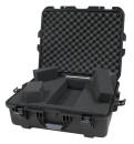 Gator - Waterproof Case w/ Diced Foam - 22 x 17 x 8.2