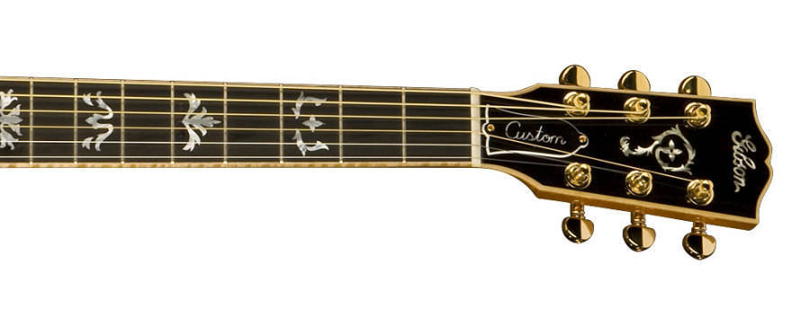 Gibson songwriter custom deluxe review