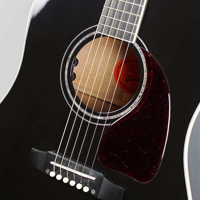 gibson j45 gala edition ltd long mcquade musical instruments. Black Bedroom Furniture Sets. Home Design Ideas