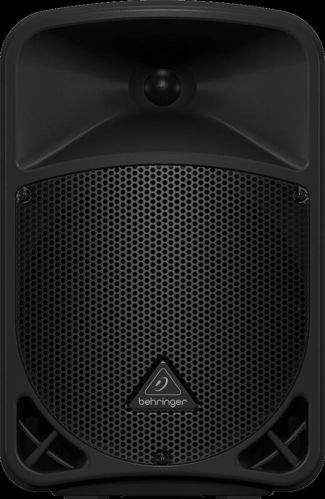 Behringer - 300 Watt 8'' 2-Way Active PA Speaker
