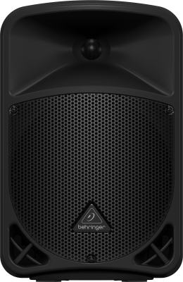 300 Watt 8'' 2-Way Active PA Speaker