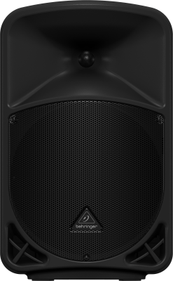 300 Watt 10'' 2-Way Active PA Speaker