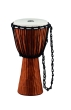 Meinl - Headliner Nile Series Rope Tuned Djembe - 10 Inch