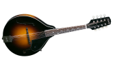 Kentucky - A-Style Mandolin in Solid Spruce/Maple - Sunburst