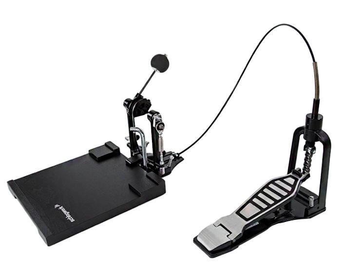 schlagwerk cajon pedal long mcquade musical instruments. Black Bedroom Furniture Sets. Home Design Ideas