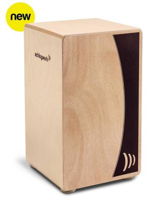 Cajon Agile Base, Natural