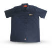 Zildjian - Dickies Work Shirt - Large