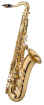 Jupiter - Tenor Saxophone in Bb - Gold Lacquered, High F#