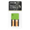 DAddario Woodwinds - Clarinet/Alto Sax Reed Guard - Green