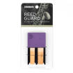 DAddario Woodwinds - Clarinet/Alto Sax Reed Guard - Purple