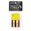 DAddario Woodwinds - Clarinet/Alto Sax Reed Guard - Yellow