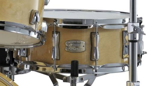 Stage Custom Birch Snare 14x5.5 - Natural Wood