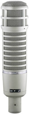 Electro Voice Re20 Variable Dynamic Cardioid Long