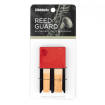 DAddario Woodwinds - Clarinet/Alto Sax Reed Guard - Red
