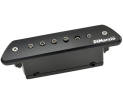 DiMarzio - Black Angel Passive/Acoustic/Soundhole Pickup