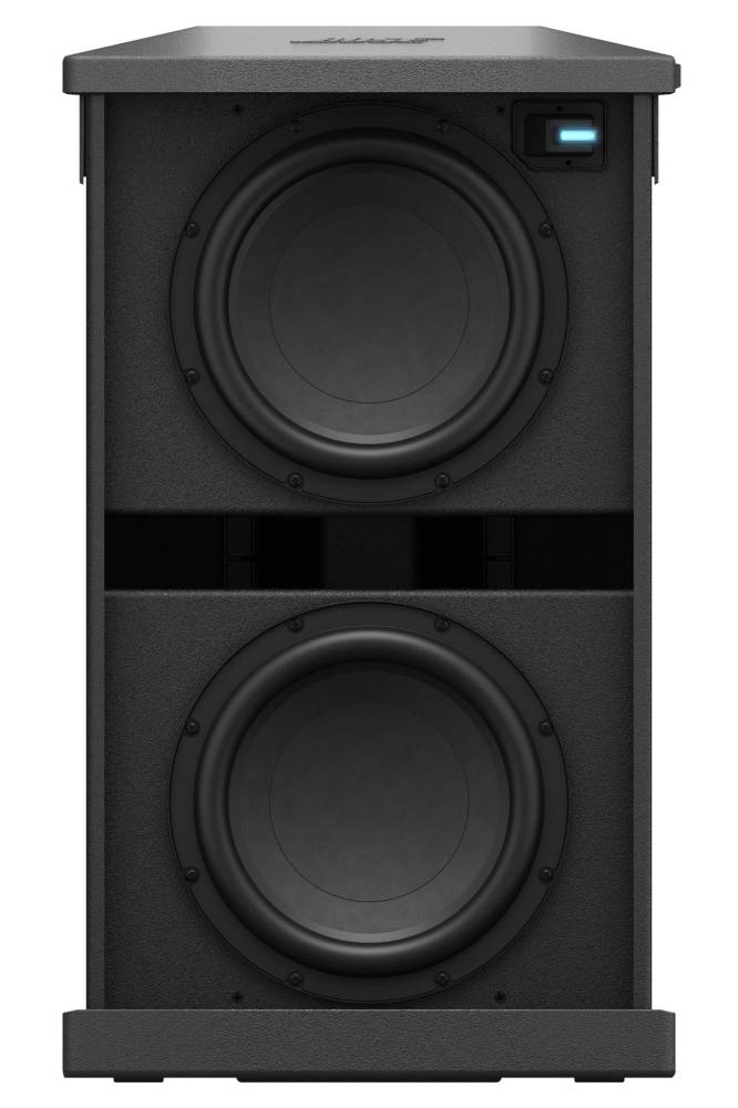 Bose Car Speakers >> Bose Professional Products F1 Subwoofer (2x10) Powered - Long & McQuade Musical Instruments