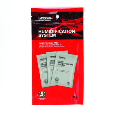 Two-Way Humidification Conditiioning Packets (3 Pack)