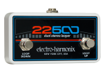 Electro-Harmonix - 22500 Foot Controller for Dual Stereo Looper