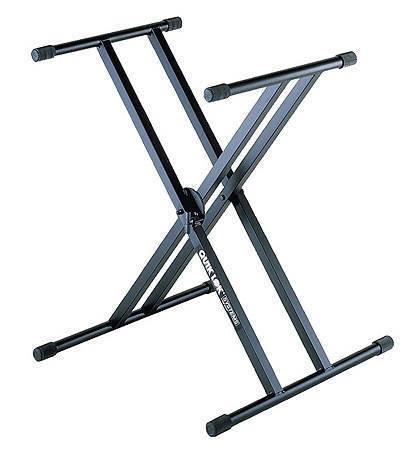 QuikLok X Frame Keyboard Stand - Long & McQuade Musical Instruments