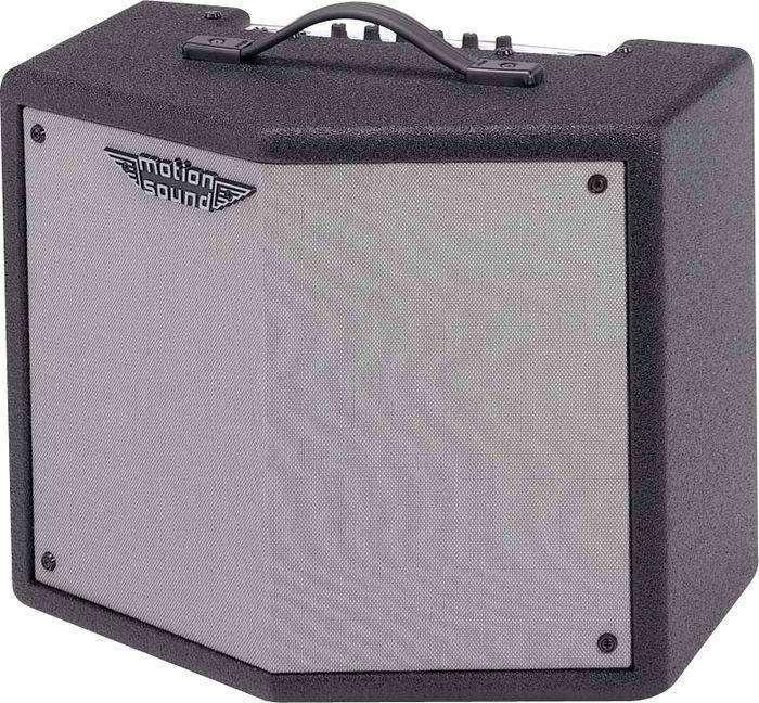 Stereo Keyboard Amplifiers : motion sound kp 100s stereo keyboard combo amp long mcquade musical instruments ~ Vivirlamusica.com Haus und Dekorationen