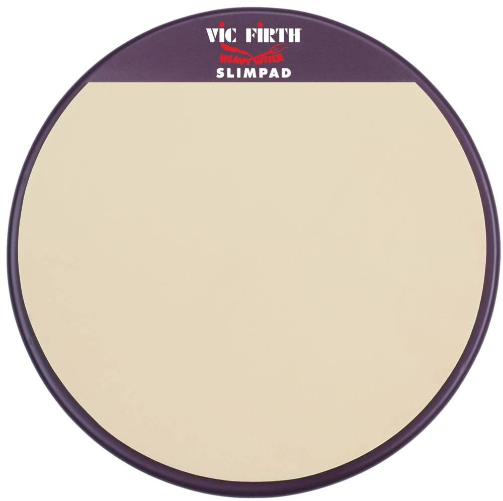 Vic Firth - Heavy Hitter Slim Pad