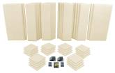 Primacoustic - London 16 Room Kit - Beige