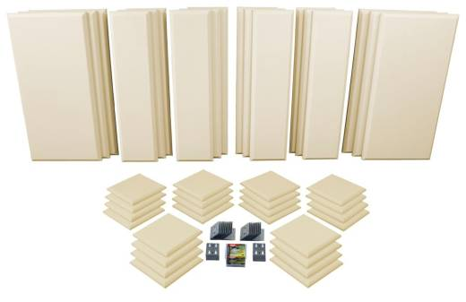 London 16 Room Kit - Beige