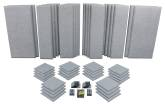 Primacoustic - London 16 Room Kit - Grey