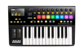 Akai - 25 Note Keyboard Controller