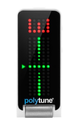 Polytune Clip-on Tuner