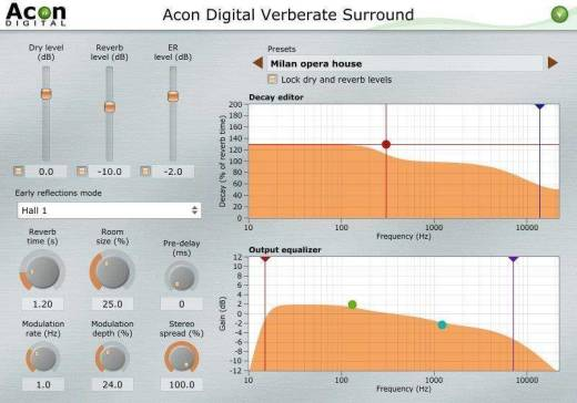 Verberate Surround - Download
