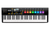 Akai - 61-Key Semi-Weighted Keyboard Controller