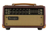 Mesa Boogie - Mark V 25 Head Vint Bordeaux/tan