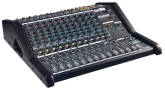 Yorkville Sound - 12-Channel  Professional Mixing Desk