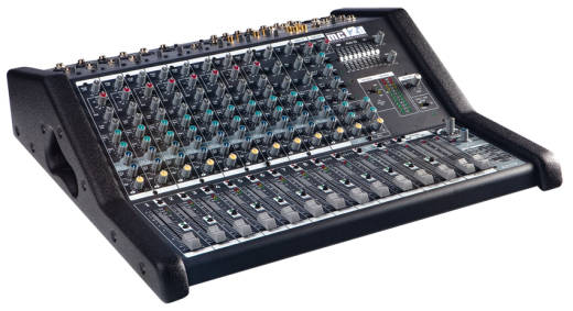 12-Channel  Professional Mixing Desk