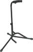 Yorkville Sound - Deluxe Universal Guitar Stand with Safety Guards
