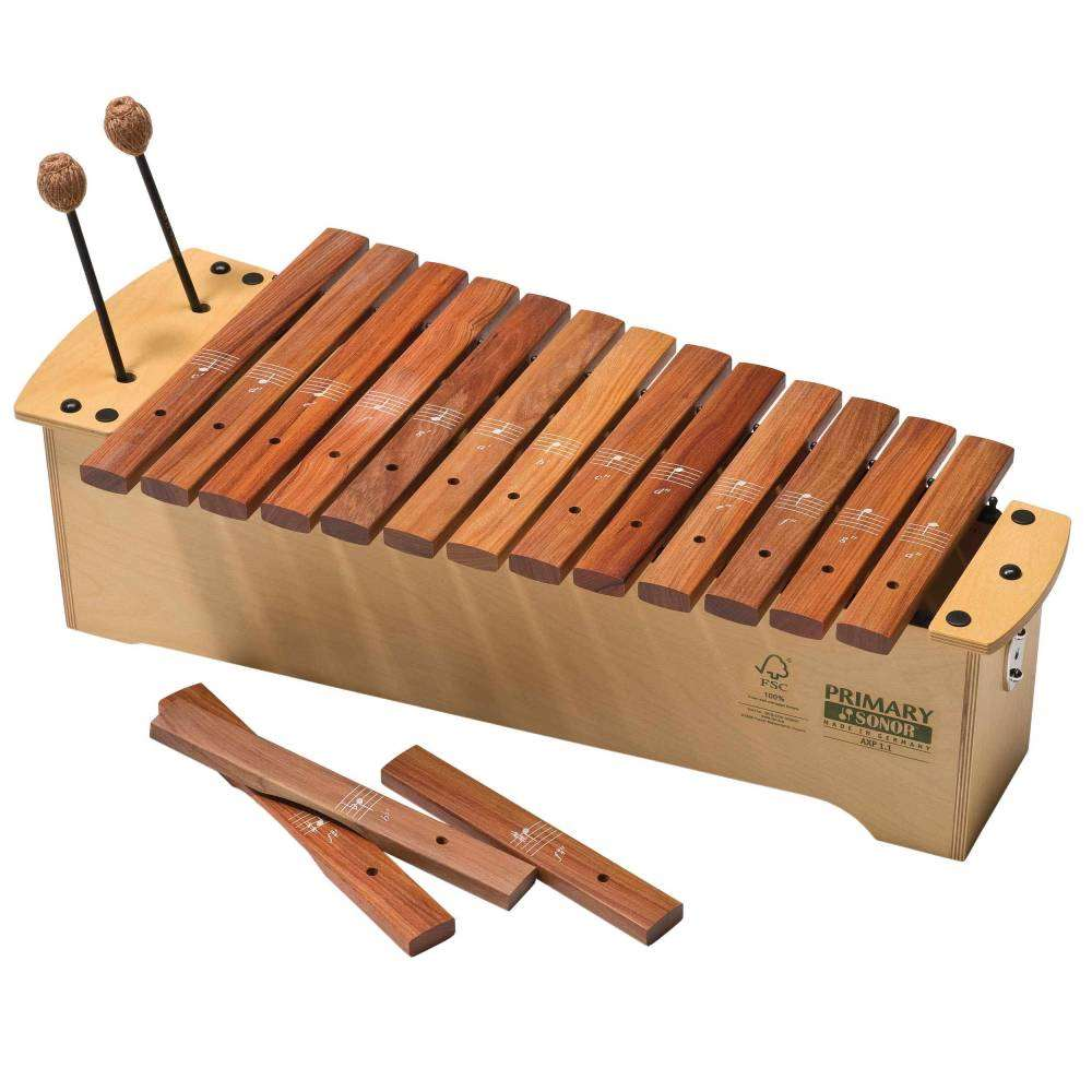 Sonor Soprano Xylophone - Long & McQuade Musical Instruments
