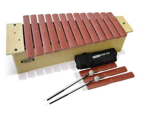 Global Beat Alto Xylophone - Fiberglass
