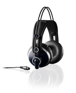 09cd42cf776 AKG K171 MKII - Professional Studio Headphones - Long & McQuade Musical  Instruments