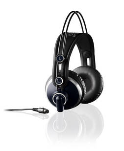 K171 MKII - Professional Studio Headphones