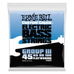 Ernie Ball - Flatwound Bass Strings Group III - .045-.100
