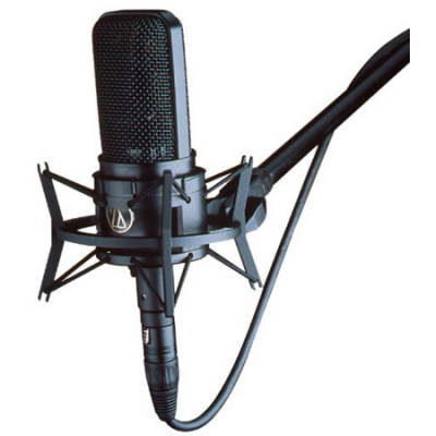 AT4033/CL - Studio Mic