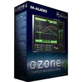 IZotope Ozone 4 Complete Mastering Software - Long & McQuade Musical
