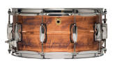 Ludwig Drums - Copper Phonic 6.5 x 14 Seamless Shell Snare