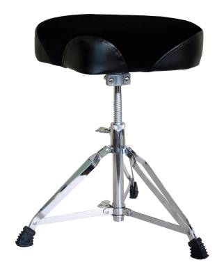 100 Series Drum Throne